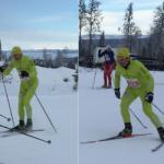 Hafjell Ski Marathon 2016